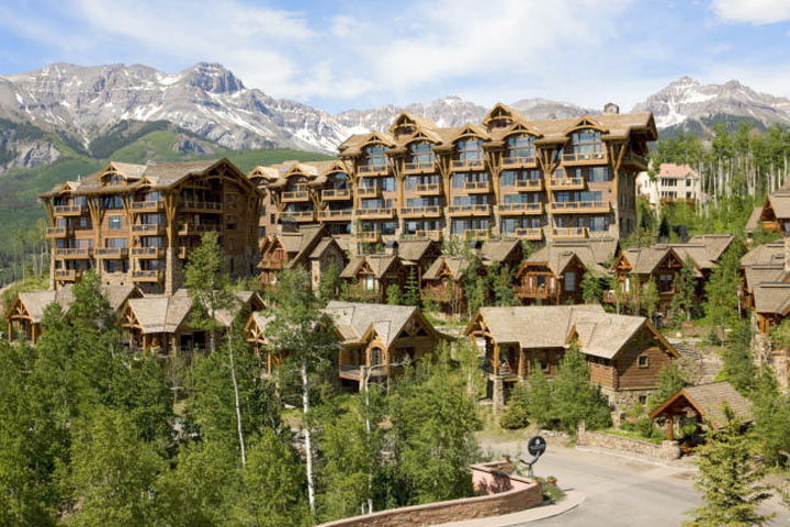 See forever village telluride real estate for sale for Telluride houses for sale