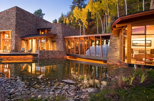 Telluride real estate sales surge in august telluride for Telluride houses for sale