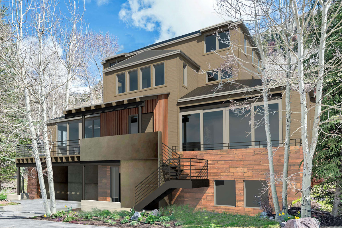 Town of telluride telluride real estate for sale for Telluride houses for sale