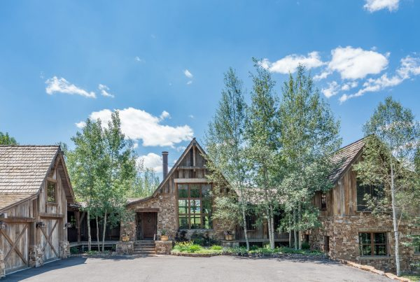 Featured properties telluride real estate for sale for Telluride houses for sale