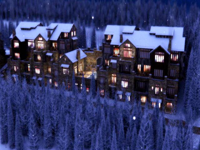 Cortina Telluride Mountain Village CO