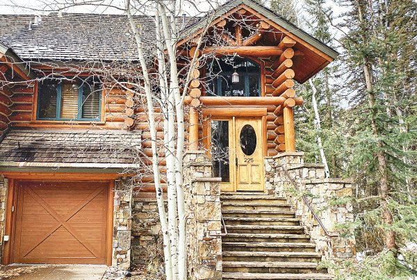 225 Ridgeline Dr. Mountain Village