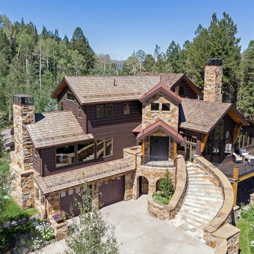295 Adams Ranch Road Mountain Village CO