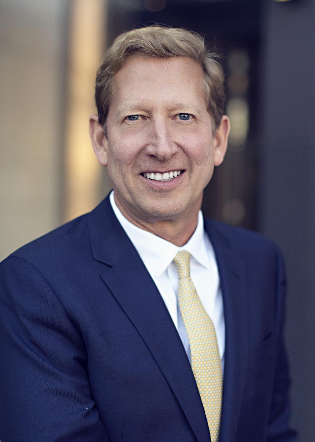Stewart Seeligson