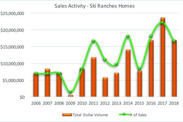 Ski Ranch Homes