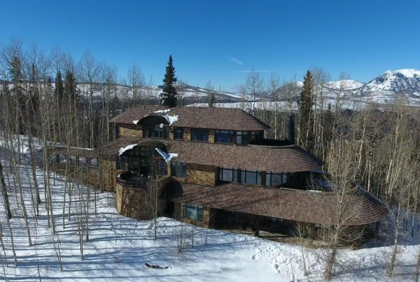 rasberry patch telluride CO real estate