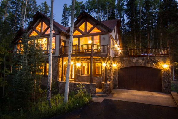 126 Polecat Lane, Mountain Village CO