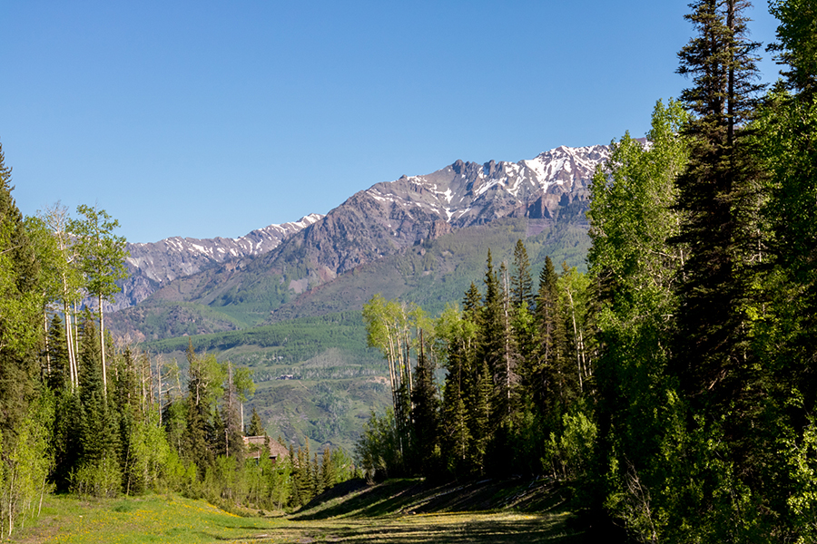 TBD Sundance Lane, Mountain Village, CO