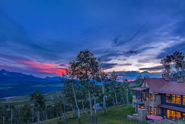 229 E Serapio Dr Telluride Co