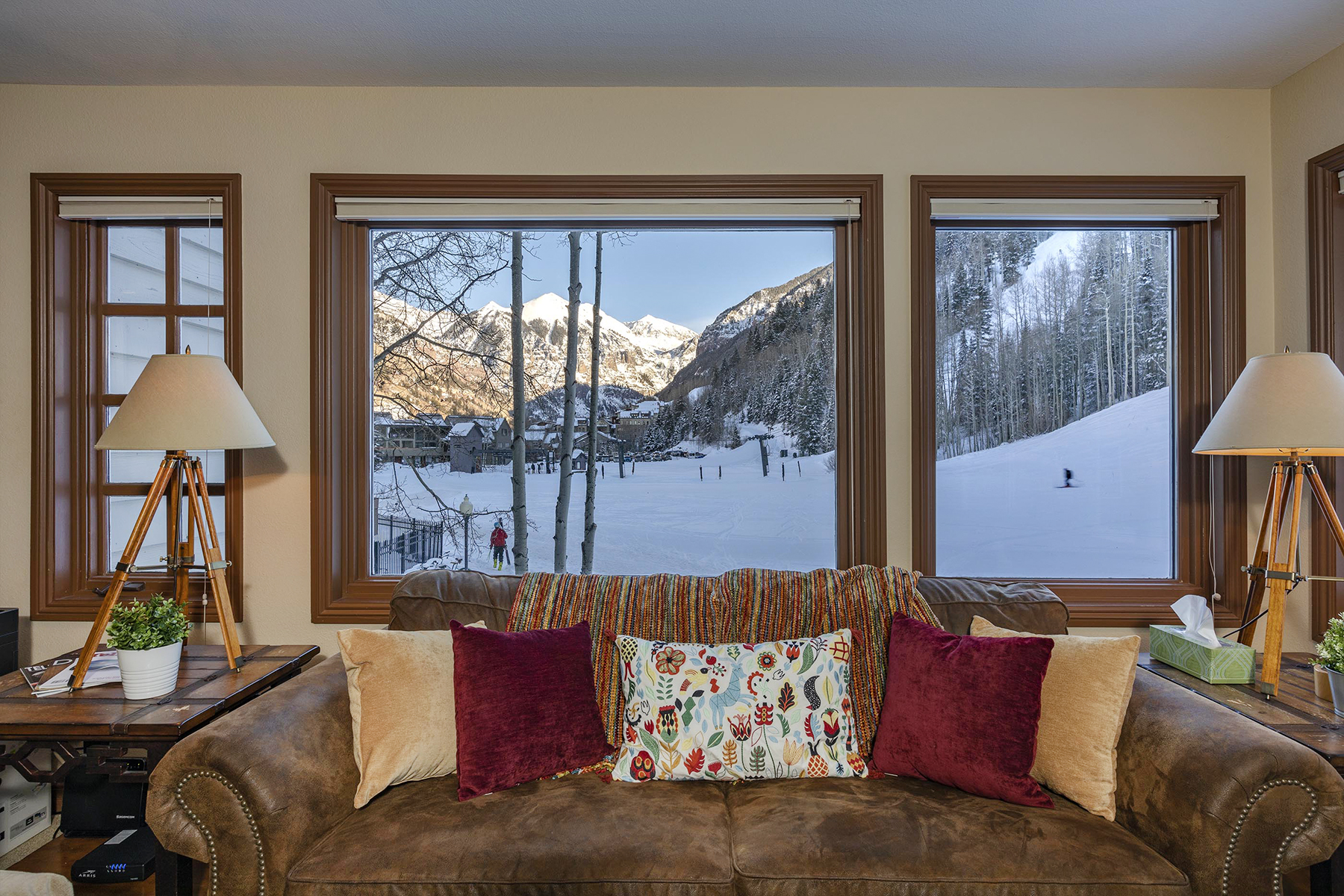 370 S Mahoney Drive 111, Telluride CO,