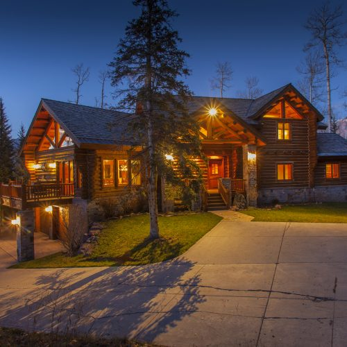 100 Stevens Dr, Mountain Village, CO ski home for sale