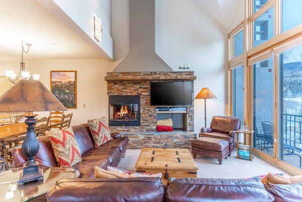 115 Aspen Ridge Drive 7, Mountain Village, CO townhome