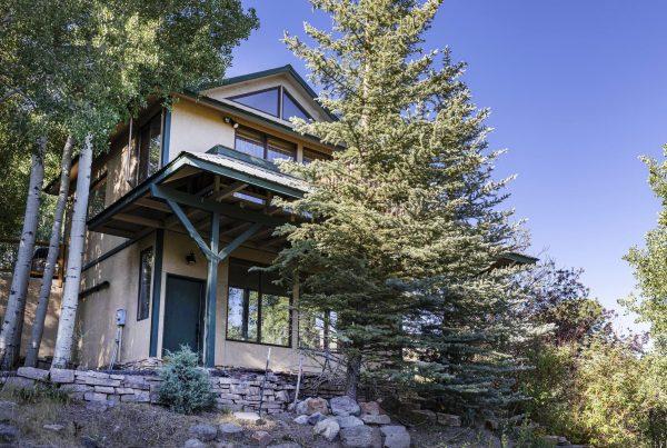 192 Nimbus Trail, Telluride CO