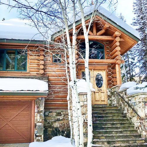 225 Ridgeline Dr. - Tristant Mountain Village CO