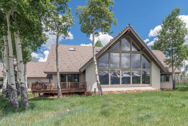 1960 W Anderson Road Wilson Mesa Telluride CO